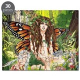 Amy brown faeries Puzzles