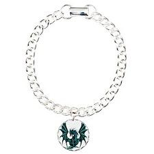 Jade Dragon Bracelet