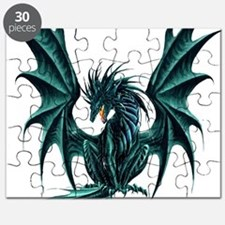 Jade Dragon Puzzle