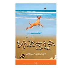 Beach_1_Cover Postcards (Package of 8)