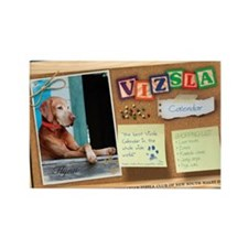 Corkboard_1_Cover Rectangle Magnet