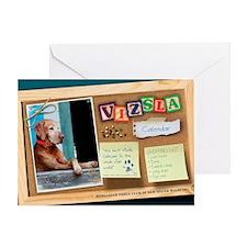 Corkboard_1_Cover Greeting Card