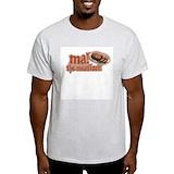 Dodgeball Mens Light T-shirts