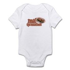 Ma! The Meatloaf! Onesie