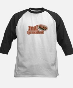 Ma! The Meatloaf! Kids Baseball Jersey