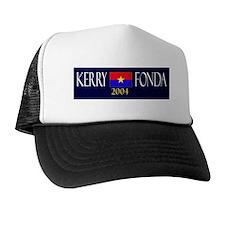 Kerry Fonda Hat