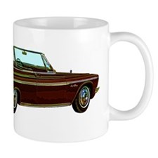1963 Plymouth Sport Fury Mugs
