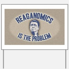 reaganomics3-OV Yard Sign