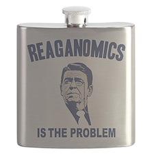reaganomics3-LTT Flask