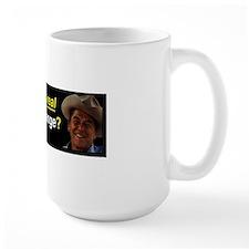 Reagan Real Hope Mug