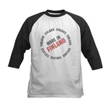 Made In Finland Tee