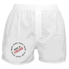 Made In Finland Boxer Shorts