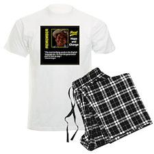 Reagan Remember Hope Pajamas