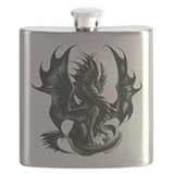 Dragon Flasks