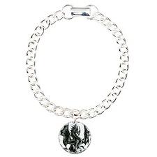 Ruth Thompsons Obsidian  Bracelet