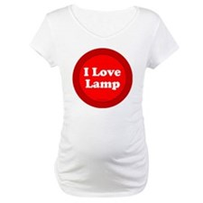 btn-love-lamp Shirt