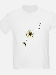 Dandelion Kids T-Shirt