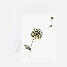 Dandelion Greeting Cards (Pk of 10)