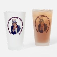 sam_buttont_lt_cp Drinking Glass