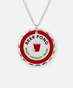 btn-beerpong-ready Necklace