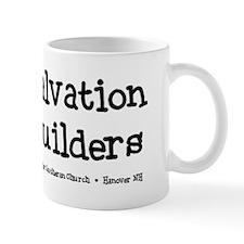 SalvationBanner2 Mug
