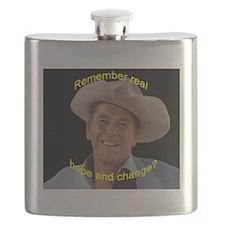 Reagan_Hope_Change_Button Flask
