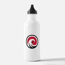 Wave Hound Surf Team Water Bottle