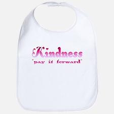 KINDNESS-pay it forward Bib