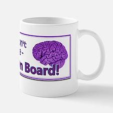 2-BumperStickerChiarianOnBoard Mug