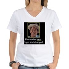 Reagan_Hope_Change_10x10 Shirt