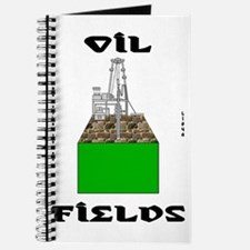 Libya Oil Fields 2a BC use A4 using Journal
