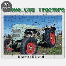 Kramer KL250 left front CP Puzzle