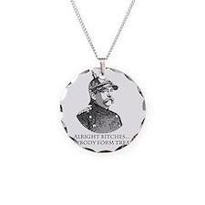 Bismarck_Treaties Necklace