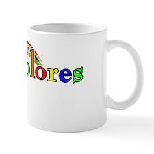 Decolores for Dark Mug