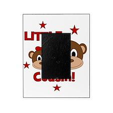Monkey_LittleCousin_girl Picture Frame