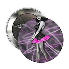 "The Dancer 2.25"" Button"