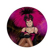 "Showgirl 3.5"" Button"