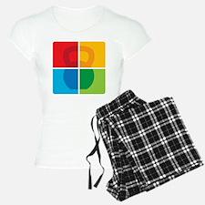 popart_kettlebell Pajamas