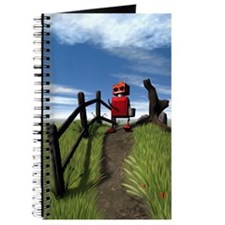 Little Red Robot Journal