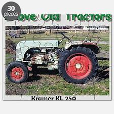 Kramer KL250 left side CP Puzzle