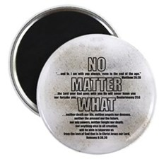 NoMatter Magnet