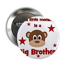 "thislittlemonkey_bigbrother 2.25"" Button"