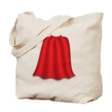 superkid_cape Tote Bag