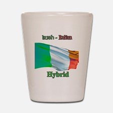 irish_italian Shot Glass