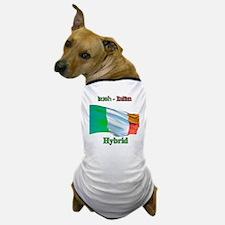 irish_italian Dog T-Shirt