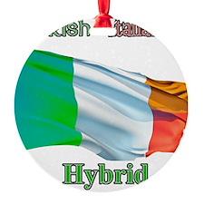 irish_italian Ornament