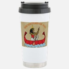 DOI CARD Travel Mug