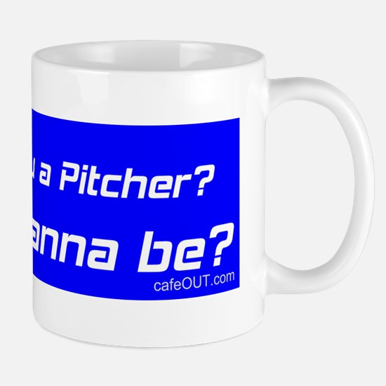 zzwannapitch Mug