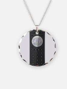 Universal TV Remote Control Necklace