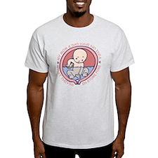 waterbreaker-row61978-DKT T-Shirt